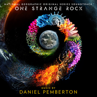 One Strange Rock (Original Series Soundtrack)
