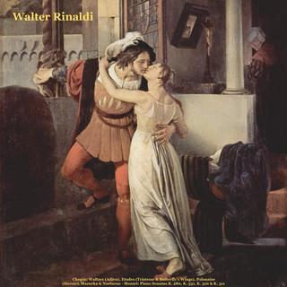 Chopin:Waltzes (Adieu), Etudes (Tristesse & Butterfly\'s Wings), Polonaise (Heroic), Mazurka & Nocturne - Mozart:Piano Sonatas K. 280, K. 331, K. 310 & K. 311