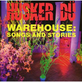Warehouse:Songs And Stories