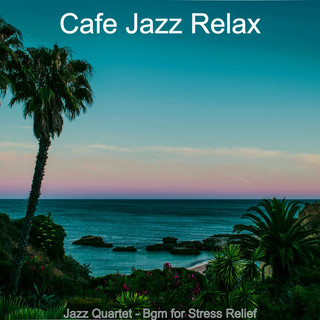 Jazz Quartet - Bgm For Stress Relief