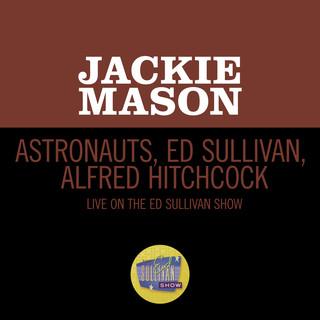 Astronauts, Ed Sullivan, Alfred Hitchcock (Live On The Ed Sullivan Show, June 16, 1963)