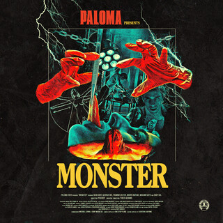 Monster (Majestic Remix)
