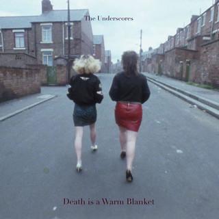 Death Is A Warm Blanket