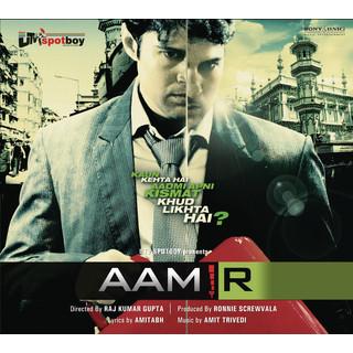Aamir (Original Motion Picture Soundtrack)