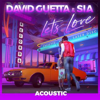 Let's Love (Acoustic)