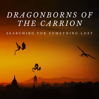 Searching For Something Lost