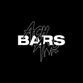 Ach Ano Bars #1