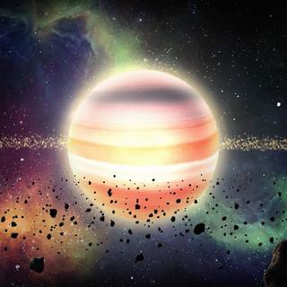 Andromeda (DRAM Special)