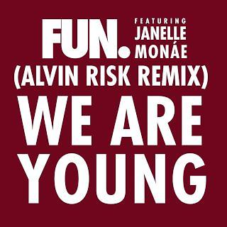 We Are Young feat. Janelle Monáe