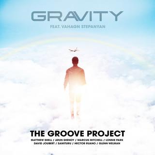 Gravity (Feat. Vahagn Stepanyan)