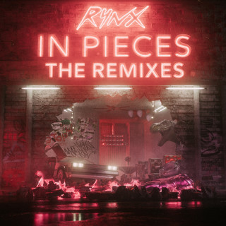 In Pieces (The Remixes)