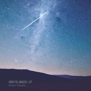 Orbital Bodies - EP