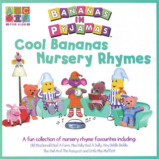 Cool Bananas Nursery Rhymes