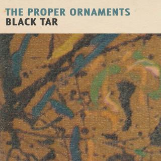 Black Tar