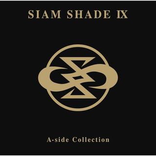 SIAM SHADE IX A - Side Collection (シャムシェイドナインエーサイドコレクション)