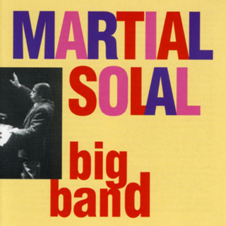 Martial Solal Big Band
