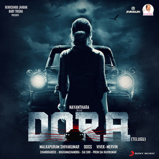 Dora (Telugu) (Original Motion Picture Soundtrack)