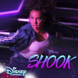 SHOOK (Original Soundtrack)