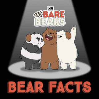 Bear Facts (Feat. Leslie Odom, Jr.) (From We Bare Bears)