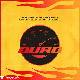 DURO (Feat. Blunted Vato)