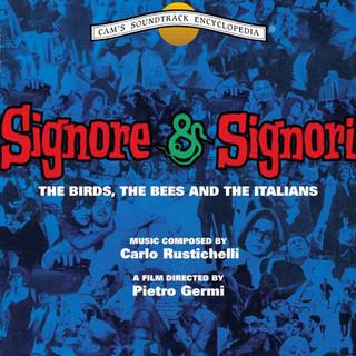 Signore E Signori (Original Motion Picture Soundtrack)