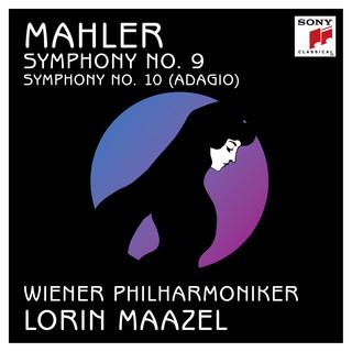 Mahler:Symphony No. 9 In D Major & Symphony No. 10 In F - Sharp Major