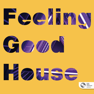 天堂之聲系列:放鬆浩室 (NOW HERE PARADISE SERIES: Feeling Good House)