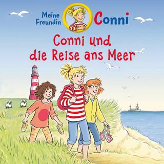 59:Conni Und Die Reise Ans Meer