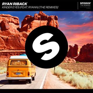 Kinder Eyes (Feat. Ryann) (The Remixes)