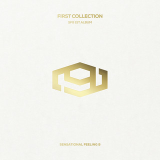 SF9首張正規專輯 FIRST COLLECTION