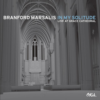 In My Solitude:Live At Grace Cathedral