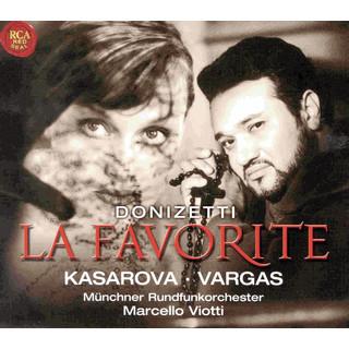 Donizetti:La Favorite