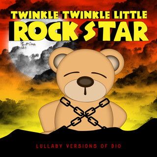 Lullaby Versions Of Dio