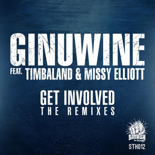 Get Involved (Feat. Timbaland & Missy Elliott) (The Remixes)