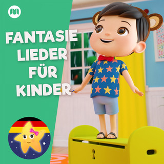 Fantasie Lieder Für Kinder