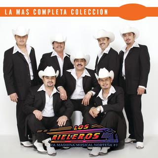La Más Completa Colección (Disc 2 - Mexico)