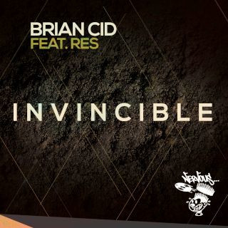 Invincible (feat. Res)
