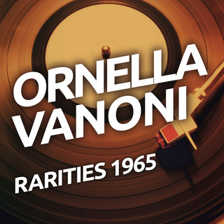 Ornella Vanoni 1965