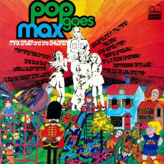 Pop Goes Max