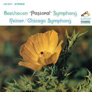 Beethoven:Symphony No. 6 In F Major, Op. 68 \