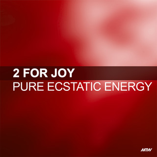 Pure Ecstatic Energy (Such Blues And Greens Mix)