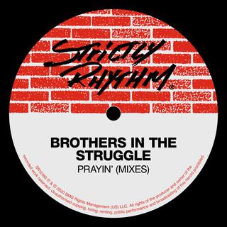 Prayin\' (Mixes)
