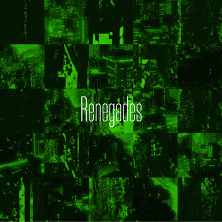 Renegades (Piano Version– Japanese Version)