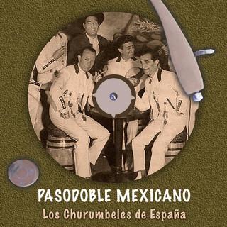 Pasodoble Mexicano