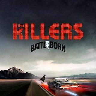 光榮戰役 - 精裝加值盤 (Battle Born - Deluxe Edition)