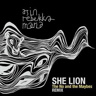 She Lion