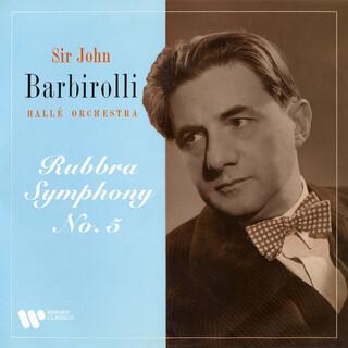 Rubbra:Symphony No. 5, Op. 63