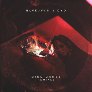 Mind Games (Feat. Dyo)