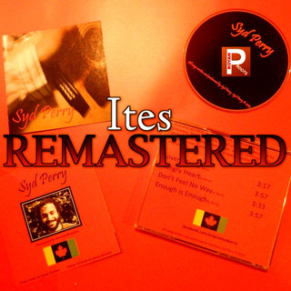 Ites EP - Remastered