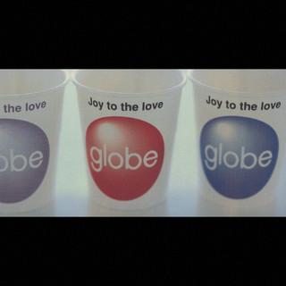 Joy to the love(globe)